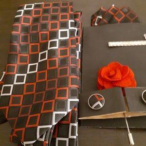 Men's Tie Sets